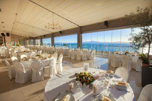 belvedere γάμος